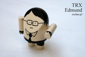 Image of TRX-Edmund
