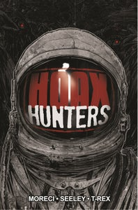 Image of Hoax Hunters Issues and Variant Bundle