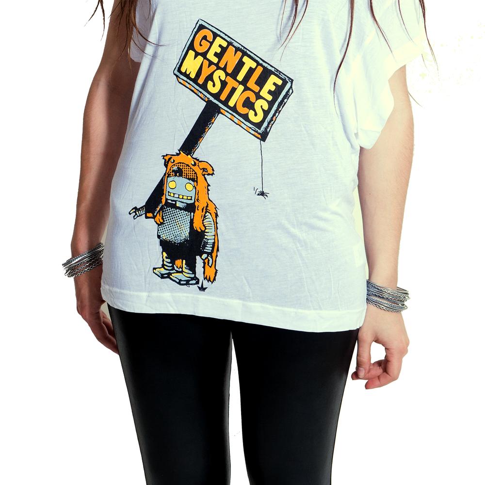 Image of Tshirt —Girls