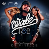 Image of WALE R&B MIX (FEATURES & COLLABOS)
