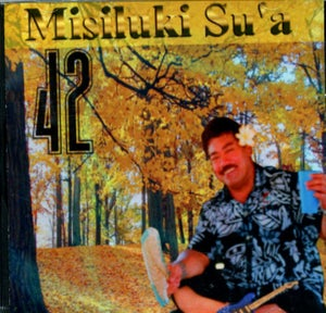 Image of Misiluki Su'a Volume 42