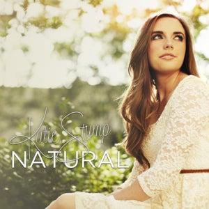 Image of Natural CD