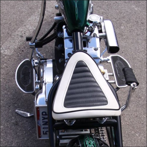 Image of SPORTSTER FLOORBOARDS- 1991 to 2003