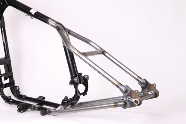 Image of HARDTAIL - 2004 and up