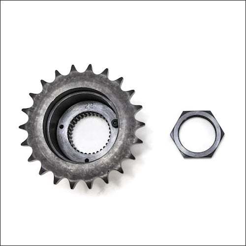 Image of SPORTSTER OFFSET SPROCKET- 240/250