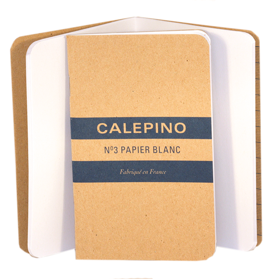 Image of Calepino Notebooks