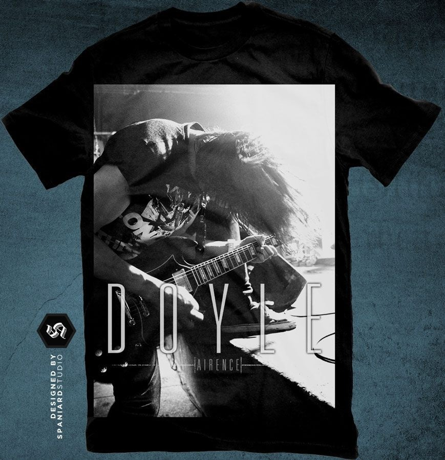 Image of T-shirt 'Live'