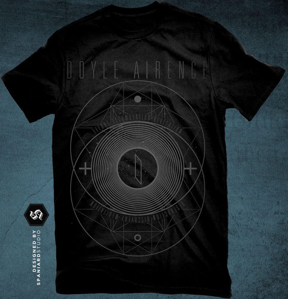 Image of T-shirt 'Circles'