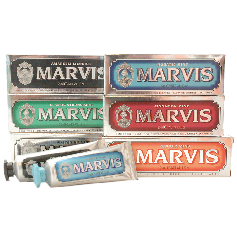 Image of Marvis Toothpaste