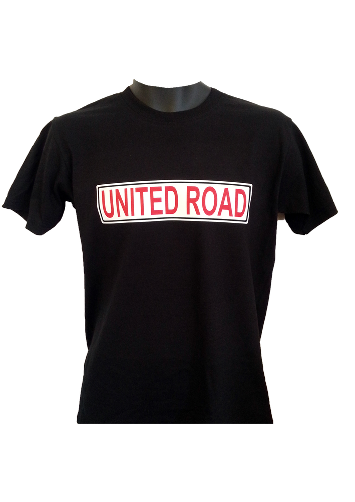 Image of United Road