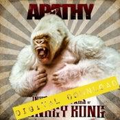 Image of [Digital Download] Apathy - Honkey Kong (Instrumentals) - DGZ-002