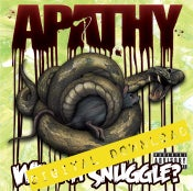 Image of [Digital Download] Apathy - Wanna Snuggle? (Deluxe Edition) - DGZ-009