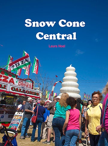 Image of Snow Cone Central