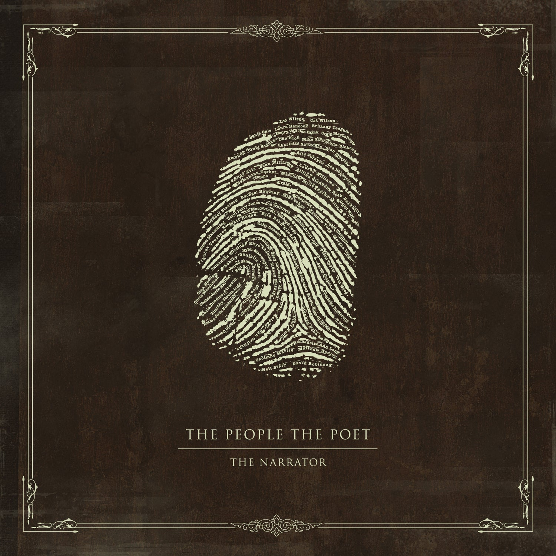 Image of The Narrator - Debut Album