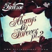 Image of ALWAYS & FOREVER MIX (LOVE STORY) VOL. 2