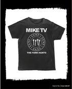 Image of Ramones / The Fork Hunts Shirt