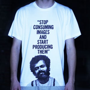 Image of 'Terence McKenna' T-Shirt