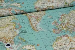 Image of Tela mapamundi
