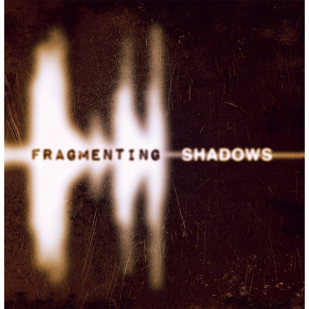 Image of Fragmenting Shadows CD