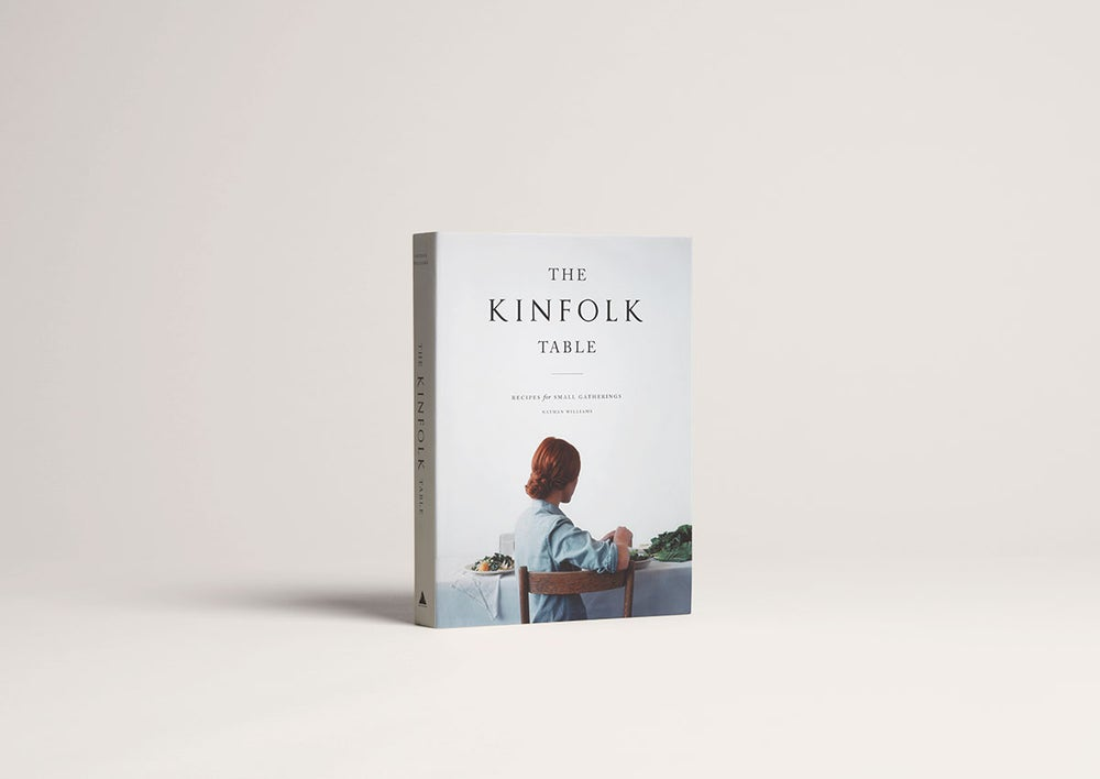 Image of THE KINFOLK TABLE