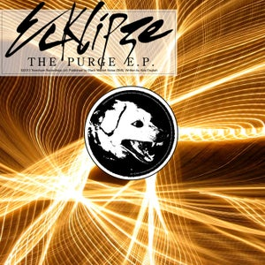 """Image of Ecklipze - """"The Purge EP"""" - TDUBSCD003"""