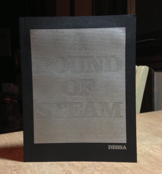 Image of A Pound of Steam - Dessa