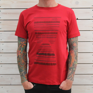 Image of Red Snapper Tee