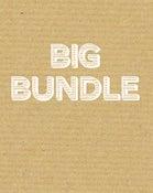 Image of Big bundle