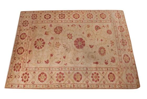 Image of Vintage Suzani Rug