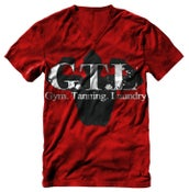 Image of G.T.L Tee      (COMING SOON)