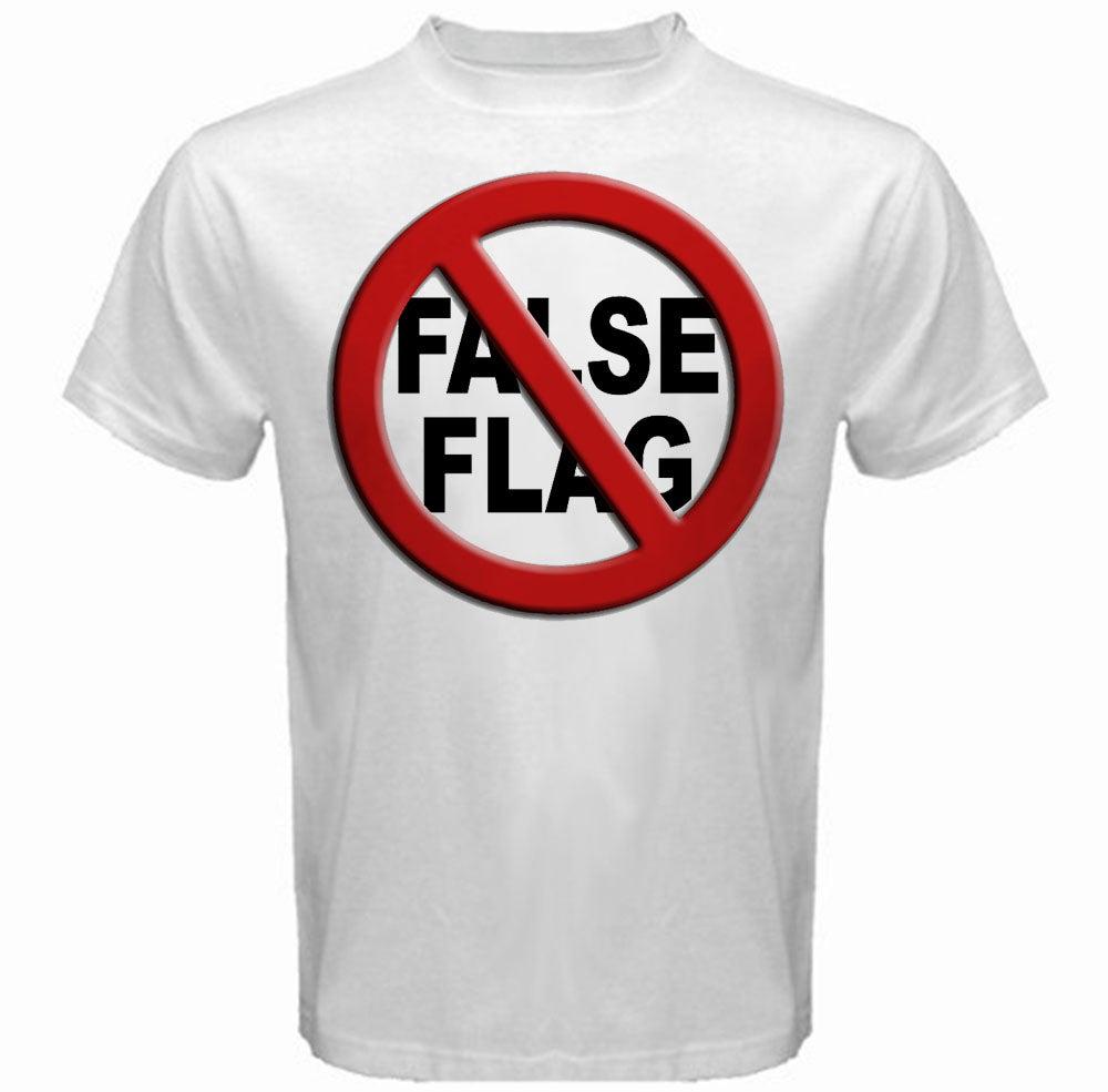 Image of No false Flag