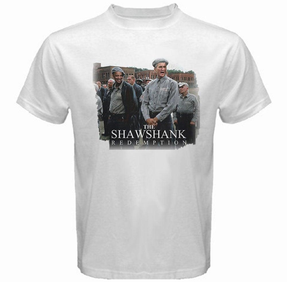 Image of Shawshank Painting