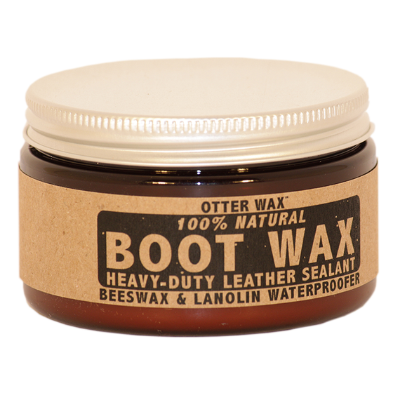 Image of Otter Wax - Boot Wax
