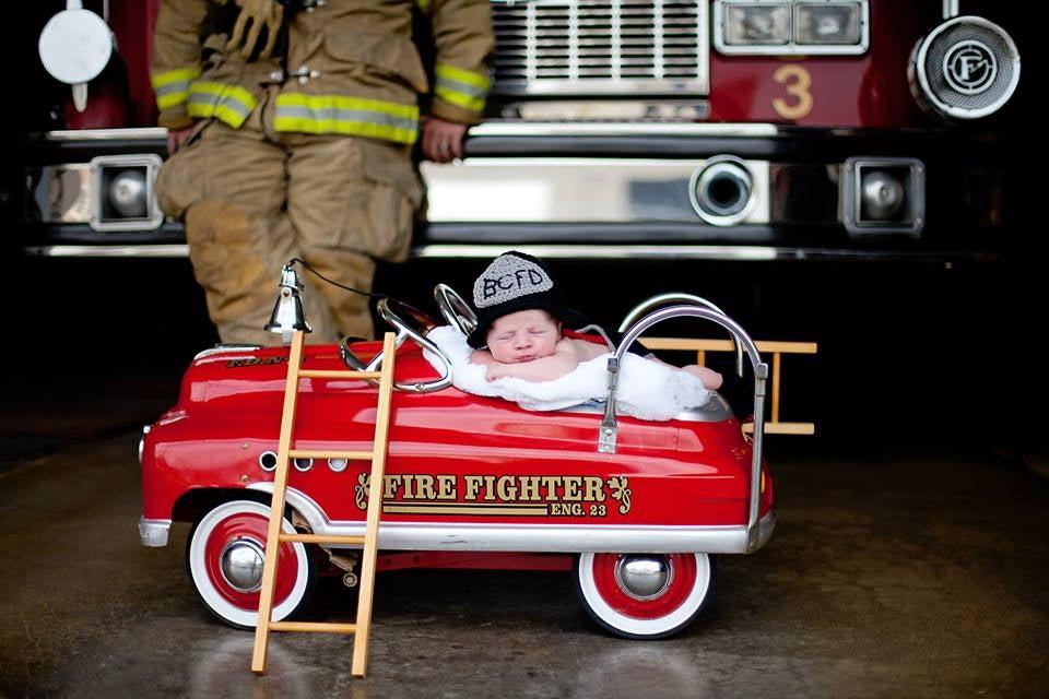 Image of Fireman Set