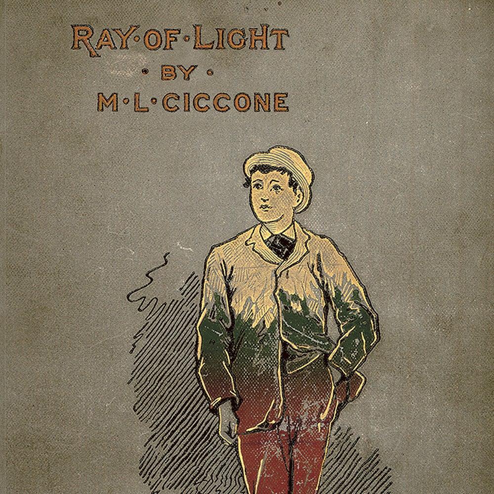 Image of Ray of Light Art Print