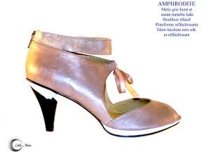 Image of APHRODITE Gris