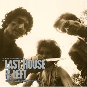 Image of DAVID HESS - Last House On The Left