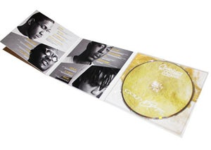 Image of Clear Soul Forces Gold PP7's Digipak