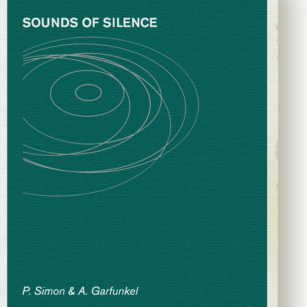 Image of Sounds of Silence Art Print