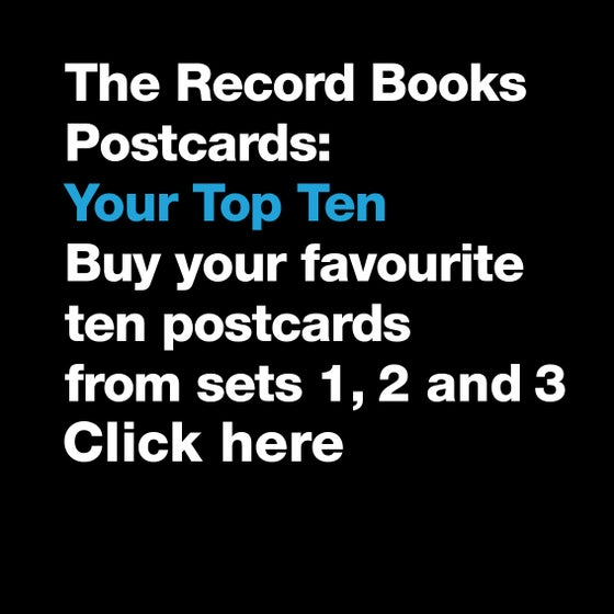 Image of The Record Books : Your Top 10