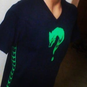 Image of Seattle Whywolves T-Shirt