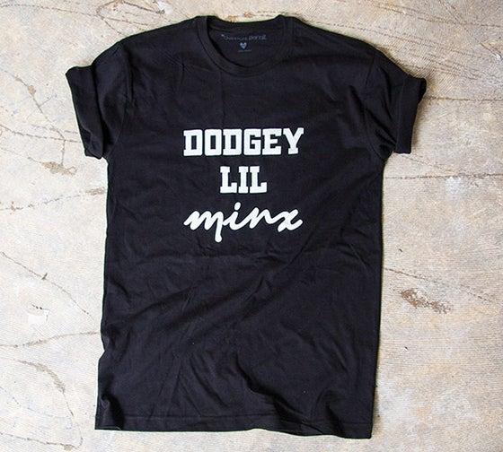 Image of DODGEY LIL minx