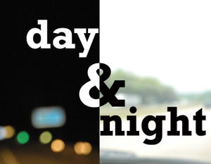 Image of Day & Night