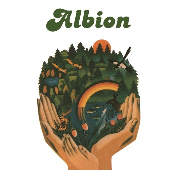 Image of Albion - Free Fantasy Formation