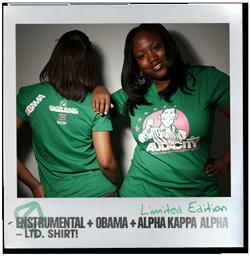Image of AUDACITY OF DOPENESS - OBAMA - Women's