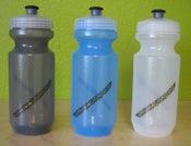 Image of Bruce Gordon Logo Water Bottles
