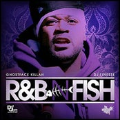 Image of GHOSTFACE R&B MIX (FEATURES & COLLABOS)