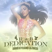 Image of AALIYAH (R&B DEDICATION MIX VOL. 4)