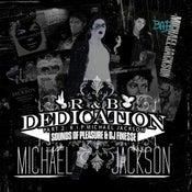 Image of MICHAEL JACKSON (R&B DEDICATION MIX VOL. 8)