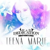 Image of TEENA MARIE (R&B DEDICATION MIX VOL. 10)